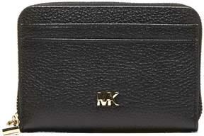 MICHAEL Michael Kors Mercer Small Zip Around Wallet