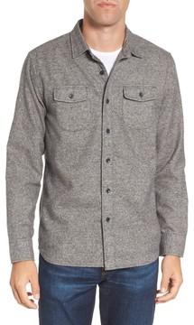 Grayers Men's Harrison Heritage Flannel Shirt