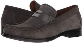 Aquatalia Sebastian Men's Slip on Shoes