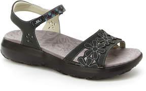 Jambu J Sport By Wildflower Womens Strap Sandals