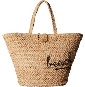 Hat Attack - To The Beach Bag Bags