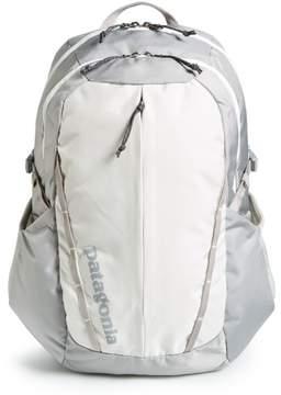 Patagonia Refugio 26L Backpack - White