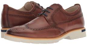 PIKOLINOS Salou M9J-4226 Men's Lace Up Wing Tip Shoes