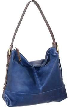 Nino Bossi Fatima Leather Shoulder Bag (Women's)