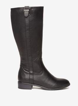 Dorothy Perkins Black 'Tonia' Boots