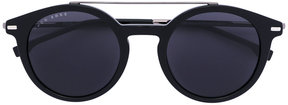 HUGO BOSS round sunglasses