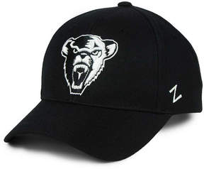 Zephyr Maine Black Bears Black & White Competitor Cap