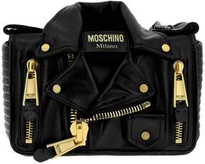 Moschino Mini Bag Shoulder Bag Women