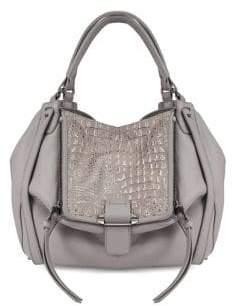 Kooba Jonnie Mini Top Handle Bag