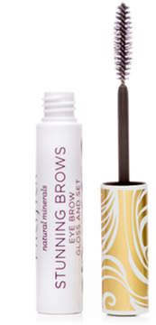 Pacifica Stunning Brows - Gloss + Set - Clear by 0.27oz Makeup)