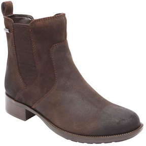Rockport Women's Cobb Hill Christine Ankle Boot