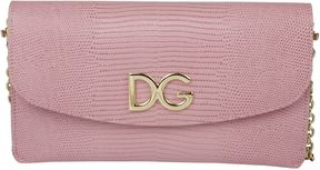 Dolce & Gabbana Micro Shoulderbag Crossbody - CANDY - STYLE