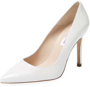 LK Bennett L.K.Bennett Women's Fern Pointed-Toe Pump