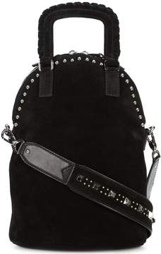 Barbara Bui studded tote bag
