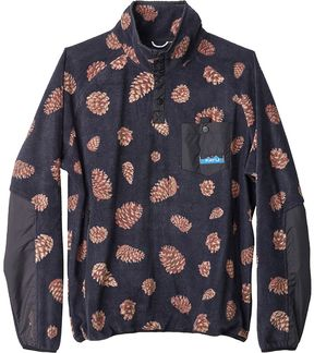 Kavu Teannaway Fleece Jacket