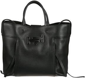 Tod's Double T Shopper Bag