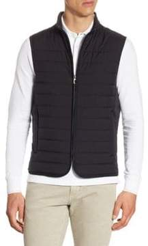 Loro Piana Master Quilted Vest