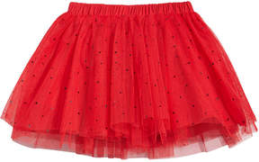 First Impressions Dot-Print Tutu Skirt, Baby Girls (0-24 months), Created for Macy's