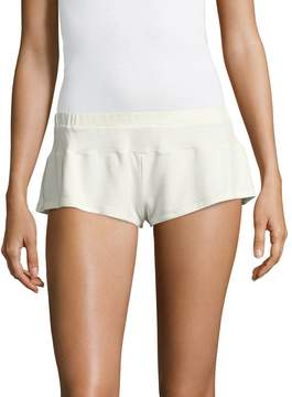 Eberjey Women's Abby Solid Shorts
