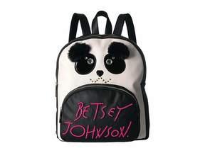 Betsey Johnson Kitsch Backpack Backpack Bags