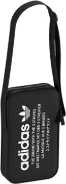 adidas NMD Pouch - Adult - Black/White