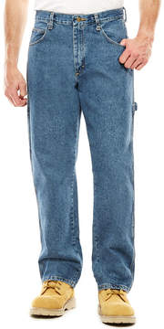 JCPenney Red Kap Loose-Fit Dungarees