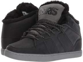 Osiris Convoy Mid SHR Men's Skate Shoes