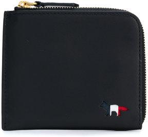 MAISON KITSUNÉ coin purse