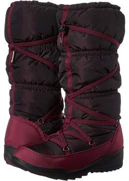 Kamik Luxembourg Women's Cold Weather Boots