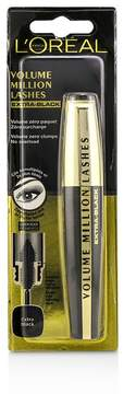 L'Oreal Volume Million Lashes Mascara - No. Black