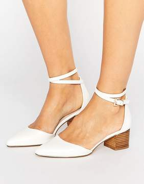 Asos OFFICIAL Pointed Heels