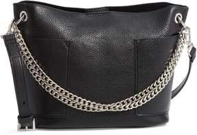 Steve Madden Bettie Faux Leather Bucket Bag
