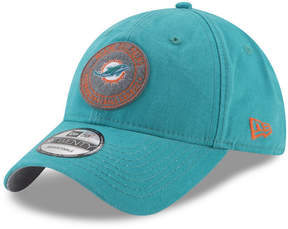 New Era Miami Dolphins The Varsity 9TWENTY Cap