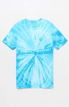 Neff Yeah Bro Tie-Dye T-Shirt