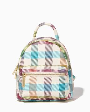 Janelle Mini Backpack