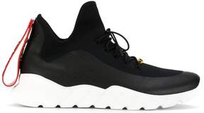 Fendi Runner Monochrome sneakers