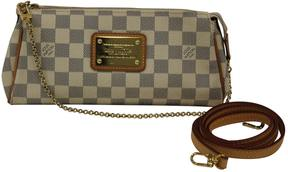 Louis Vuitton Eva leather crossbody bag - OTHER - STYLE