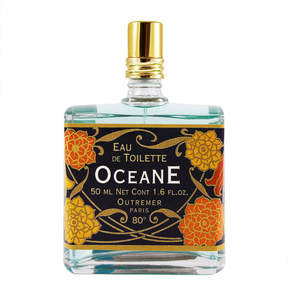 L'Aromarine Oceane Eau de Toilette by Outremer, formerly 50ml Spray)