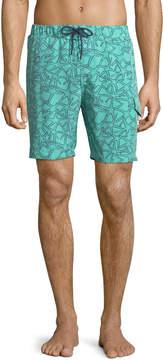Sovereign Code Men's Cannonball Swim Shorts