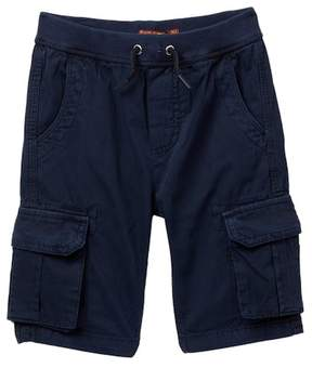 7 For All Mankind Pull-on Cargo Shorts (Little Boys)