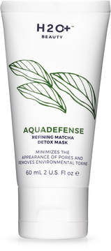 H2O Plus Aquadefense Matcha Detox Mask