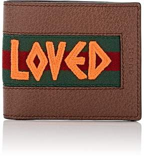 Gucci Men's Loved Billfold