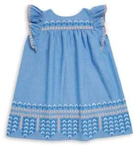 Roberta Roller Rabbit Toddler's, Little Girl's & Girl's Lyle Dress