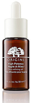 Origins High-Potency Night-A-Min Skin Refining Oil