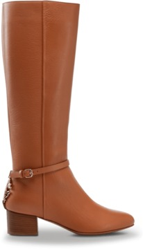 Roberto Cavalli Leather Boot