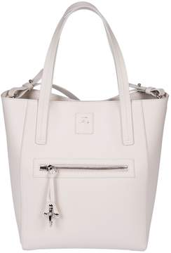 Fay Patch Logo Tote