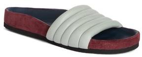 Isabel Marant Women's Hellea Slide Sandal