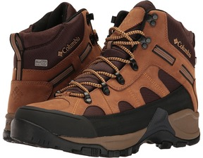 Columbia Smith Rock Outdry Men's Shoes
