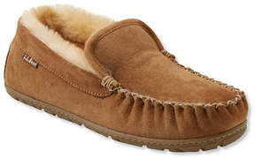 L.L. Bean Men's Wicked Good Slippers, Venetian