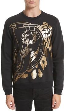 Men's Versace Jeans Graphic Sweatshirt